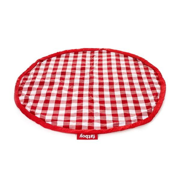 Koc piknikowy Knapsack, Fatboy, czerwony