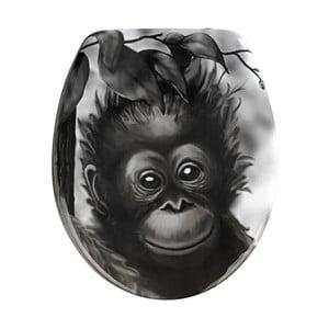 Deska sedesowa Wenko Ape, 44,5x37,5 cm
