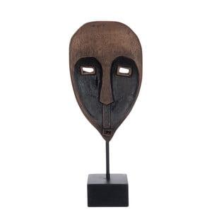 Dekoracja African Mask, 41 cm