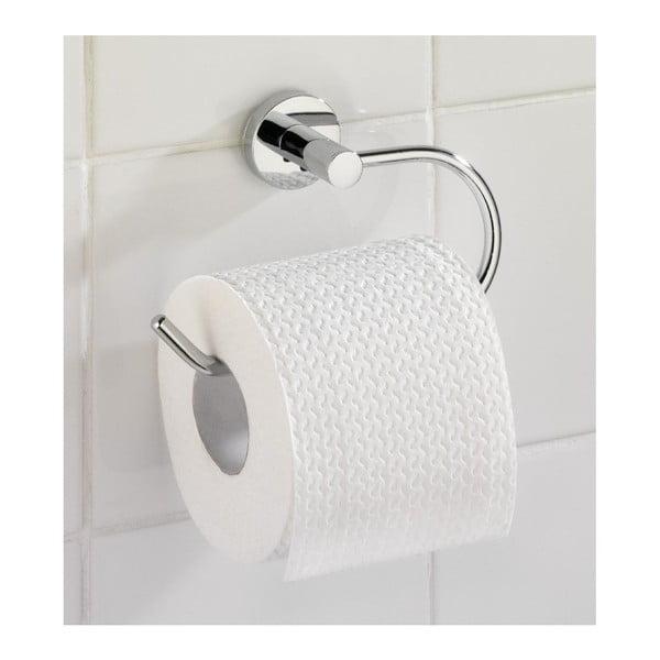 Uchwyt na papier toaletowy Wenko Power-Loc Elegance