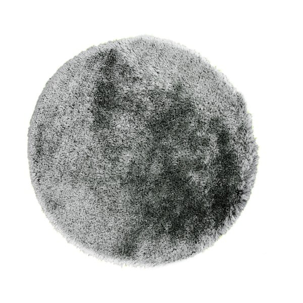 Dywan Pearl 150 cm, srebrny