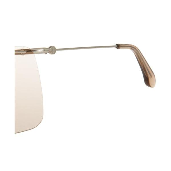 Męskie okulary przeciwsłoneczne Calvin Klein 370 Sand