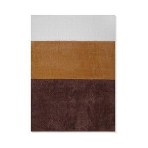 Dywan dziecięcy Mavis Brown Stripes, 100x150 cm