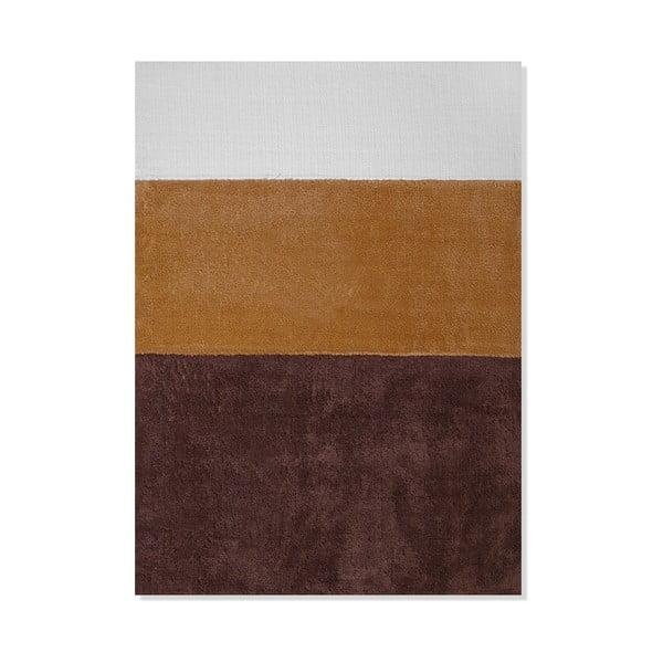 Dywan dziecięcy Mavis Brown Stripes, 120x180 cm