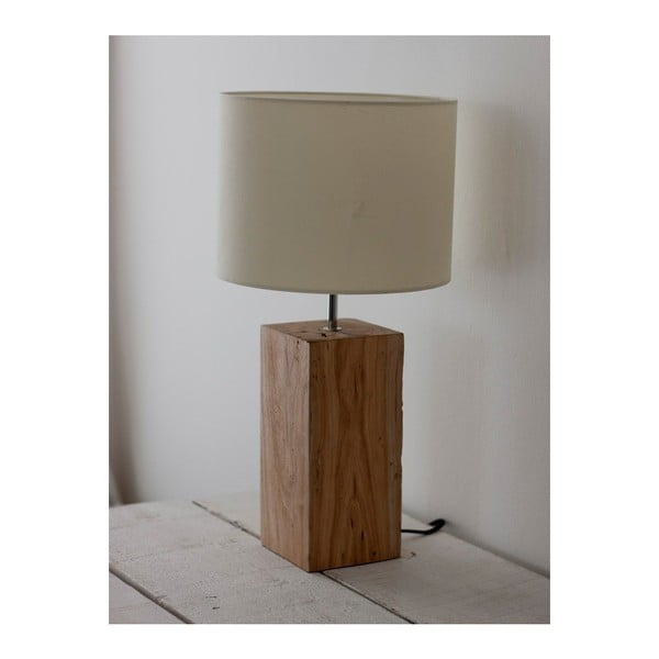 Lampa stołowa Megeve