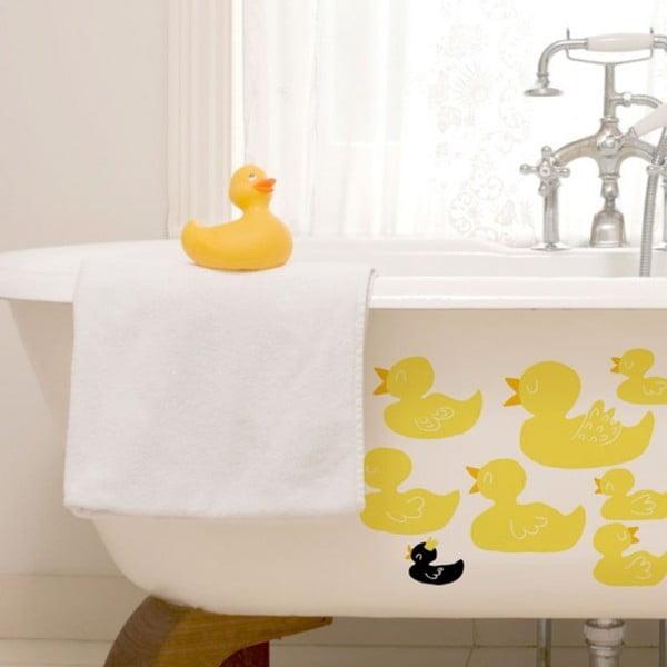 Naklejka Chispum Ducklings