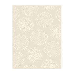 Koc Hortensia, 150x200 cm