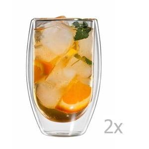 Zestaw 2   szklanek na herbatę bloomix Tetouan