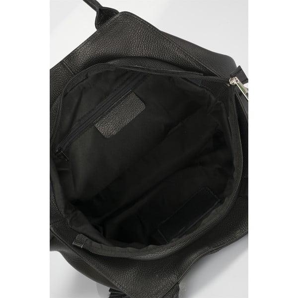 Torebka skórzana Markese 5021 Black