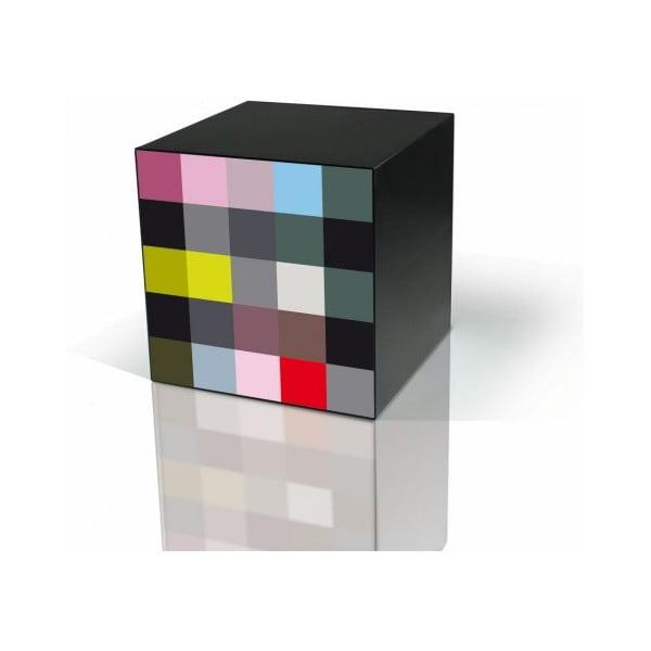 Lampka Remember Cube Light Random