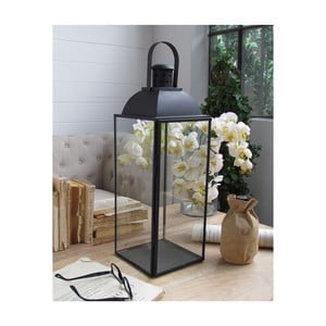Lampion Black Mat, 54 cm