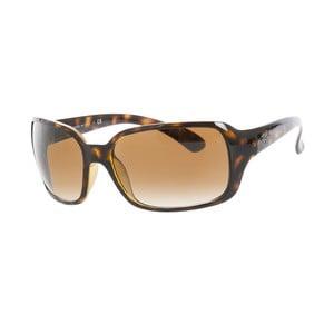 Okulary przeciwsłoneczne, damskie  Ray-Ban 4068 Havana 60 mm