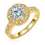 Pierścionek w kolorze złota Runaway Bride, 52