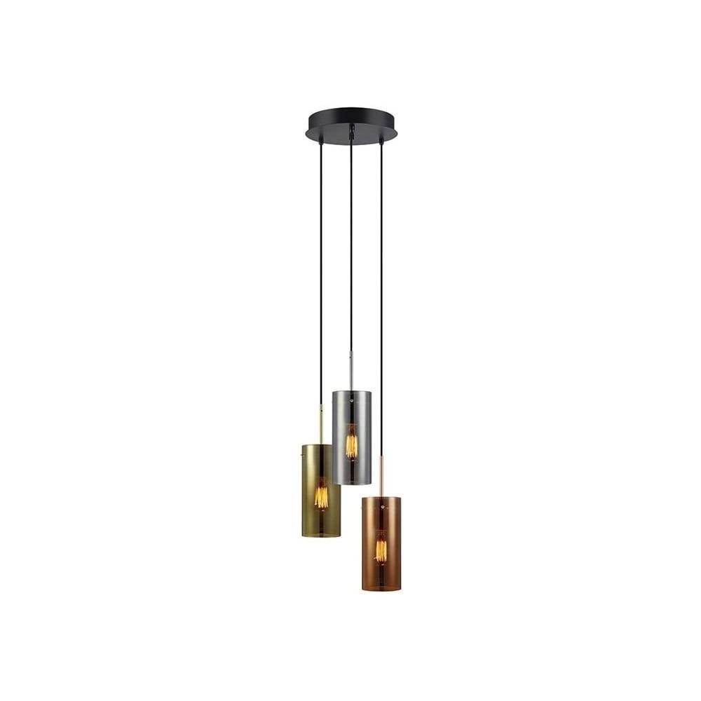 Lampa wisząca Markslöjd Storm, ø30cm