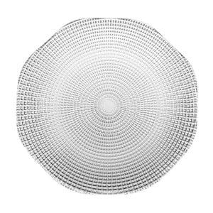 Szklany   talerz Côté Table Mosaique, 28cm