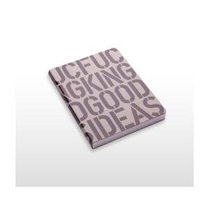Duży notes Nuuna Good Ideas