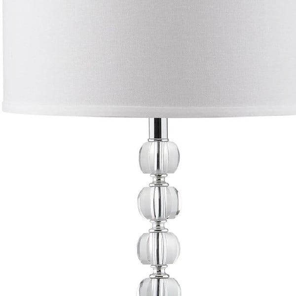 Lampa stojąca Safavieh Eloise