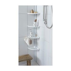 Narożna półka do łazienki Compactor Coin De Douche