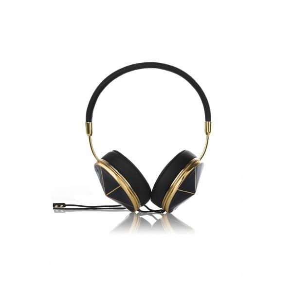Słuchawki Taylor, black enamel