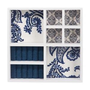 Pudełko na biżuterię Blue Print