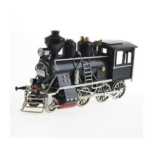 Dekoracja Black Train