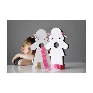 Kreatywna zabawka dekoracyjna Unlimited Design Duo