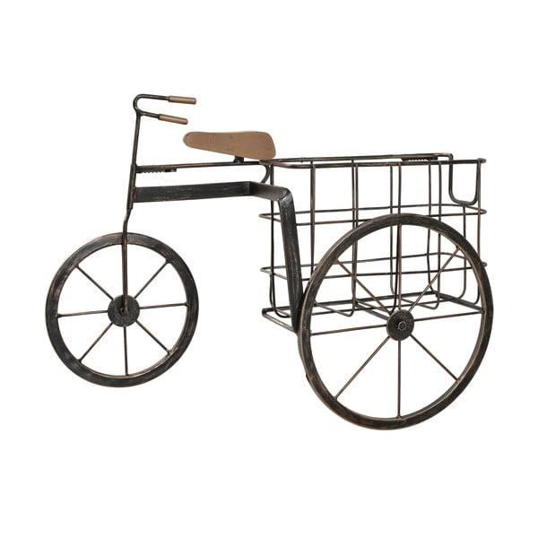 Dekoracja: rower InArt Bike & Basket