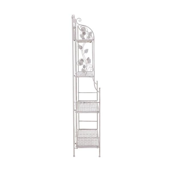 Półka In Grey, 60x30x160 cm