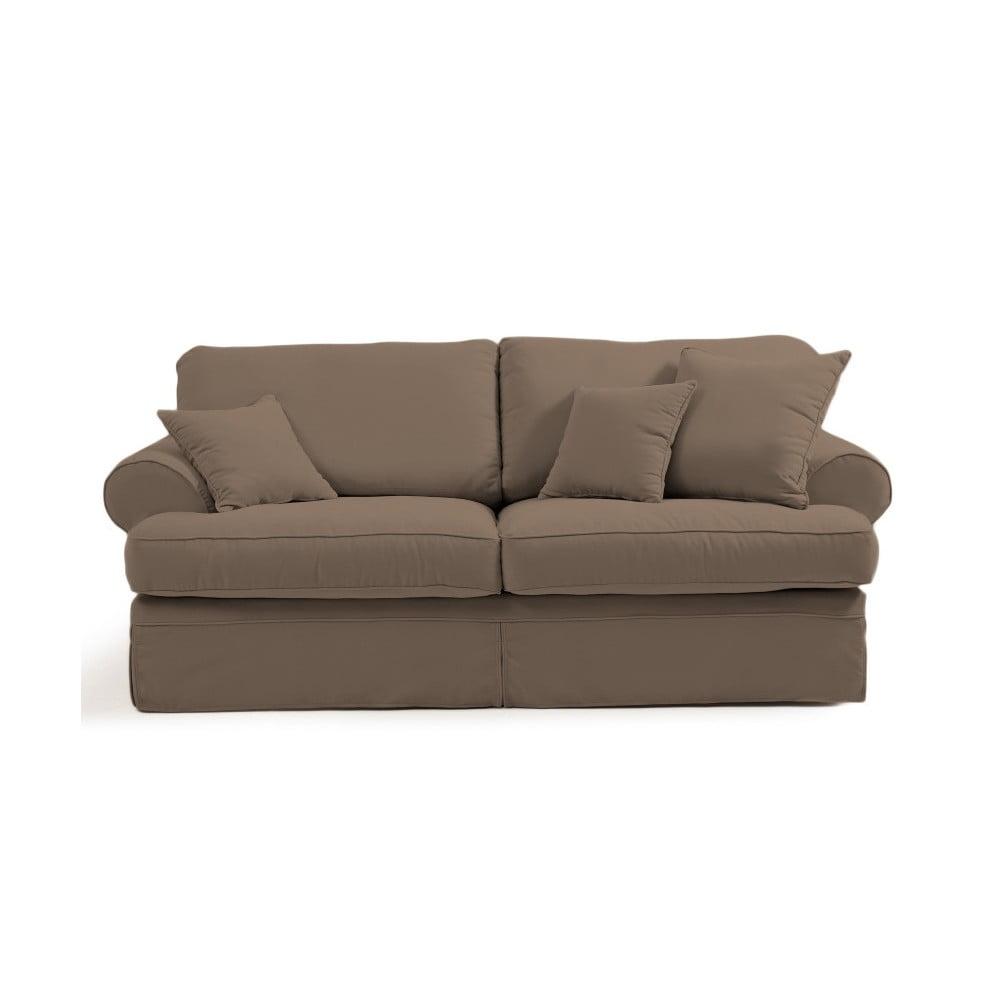 be owa sofa dwuosobowa max winzer hermine bonami. Black Bedroom Furniture Sets. Home Design Ideas