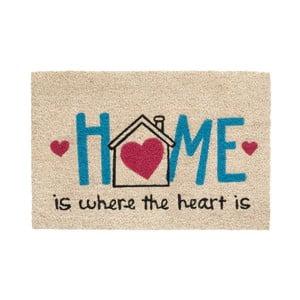 Wycieraczka Hamat Home Heart, 40x60 cm