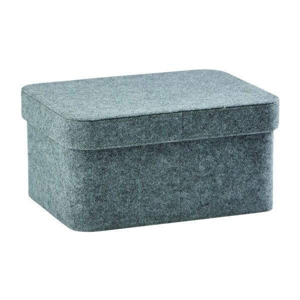 Pudełko Imago Grey, 30x15 cm