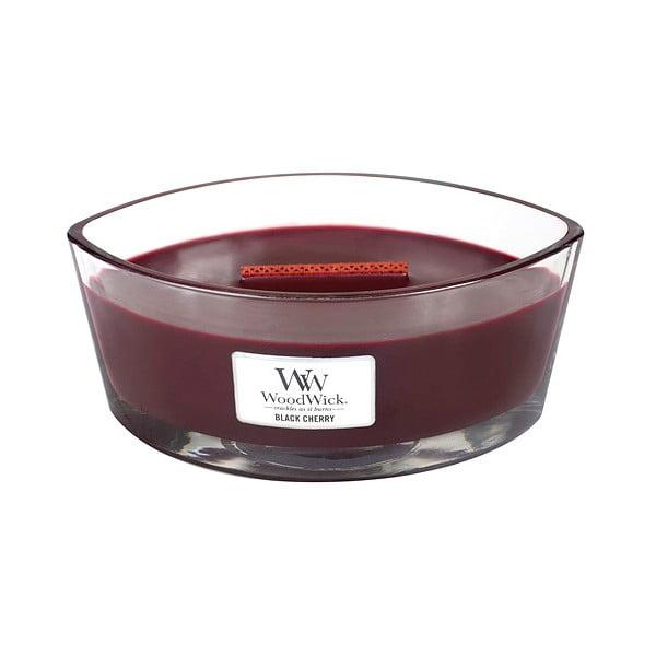 Świeczka zapachowa WoodWick Juicy Cherry