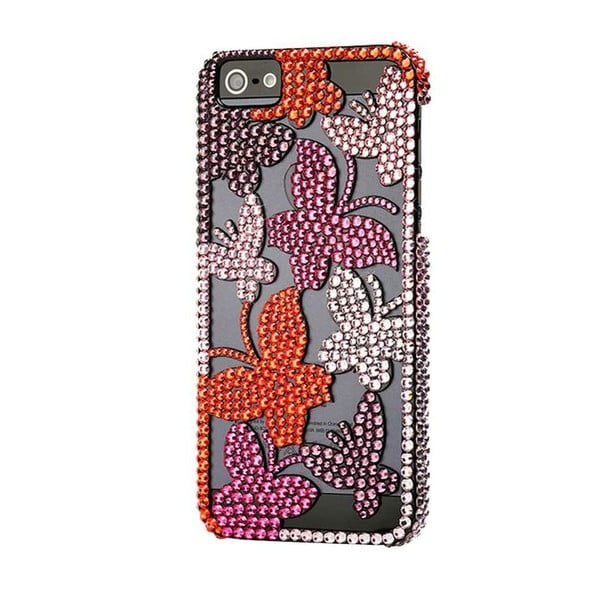 Etui na iPhone5/5S Butterfly Reveal