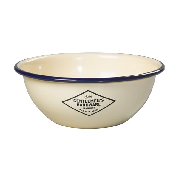 Miseczka Gentlemen's Hardware Tumbler Bowl Enamel