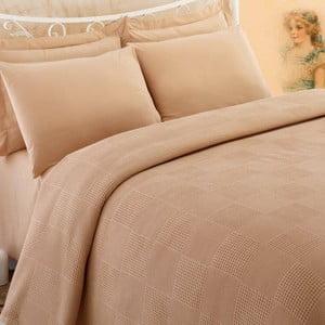 Narzuta na łóżko Pique 156, 160x230 cm