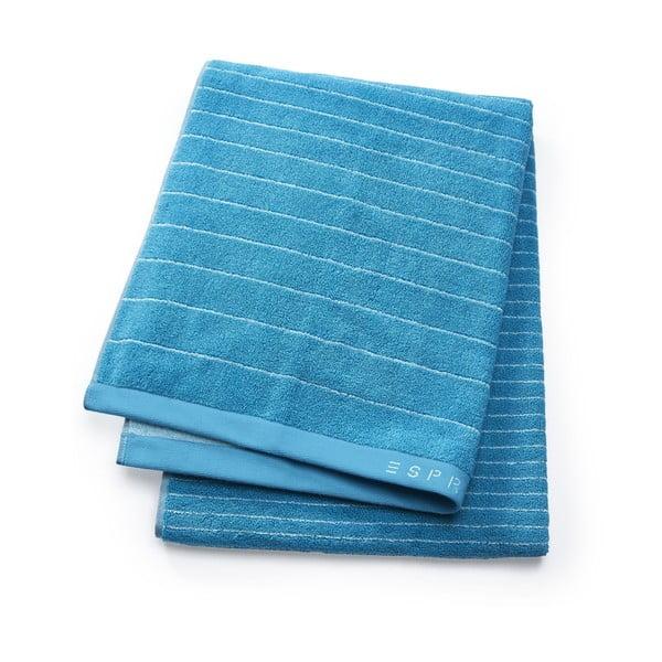 Ręcznik Esprit Grade 30x50 cm, jasnoniebieski