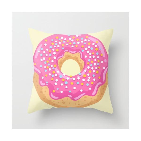 Poduszka Donut III, 45x45 cm