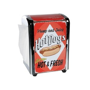 Serwetnik Hot Dogs