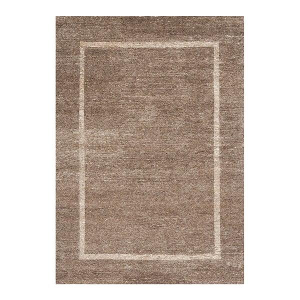Wełniany dywan Giada, 140x200 cm