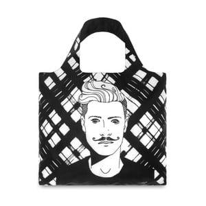 Składana torba na zakupy Cat & Finn Neon