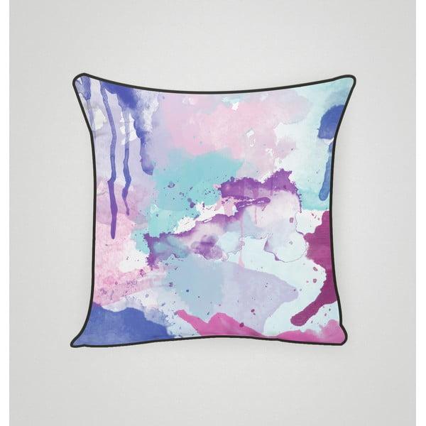 Poszewka na poduszkę Lavender Touch, 45x45 cm
