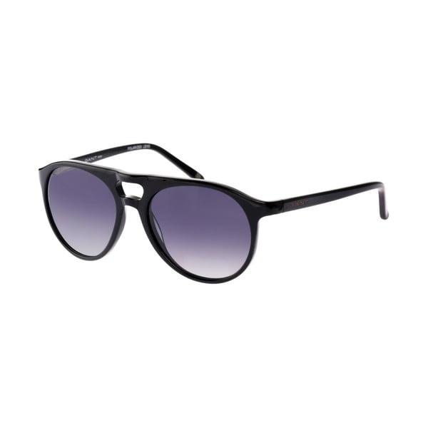 Męskie okulary przeciwsłoneczne GANT Nelson Black