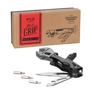 Wielofunkcyjny scyzoryk Gentlemen's Hardware Grip