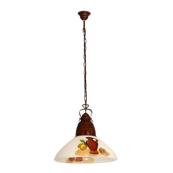 Lampa wisząca Hibiscus Cream
