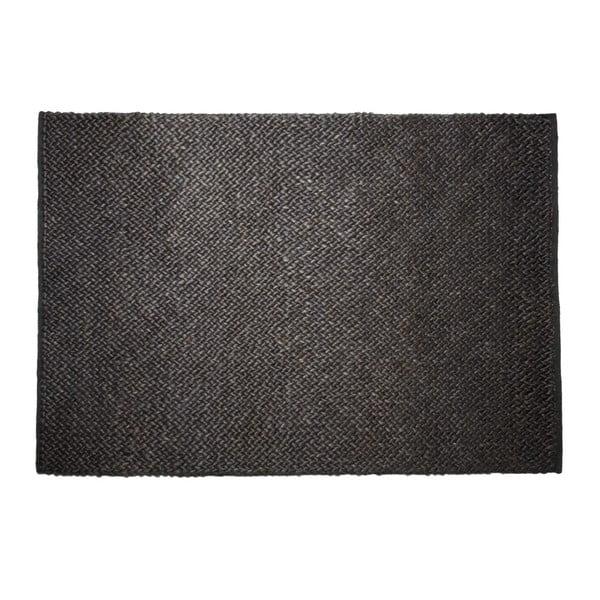 Dywan Codino Natur Black, 160x230 cm