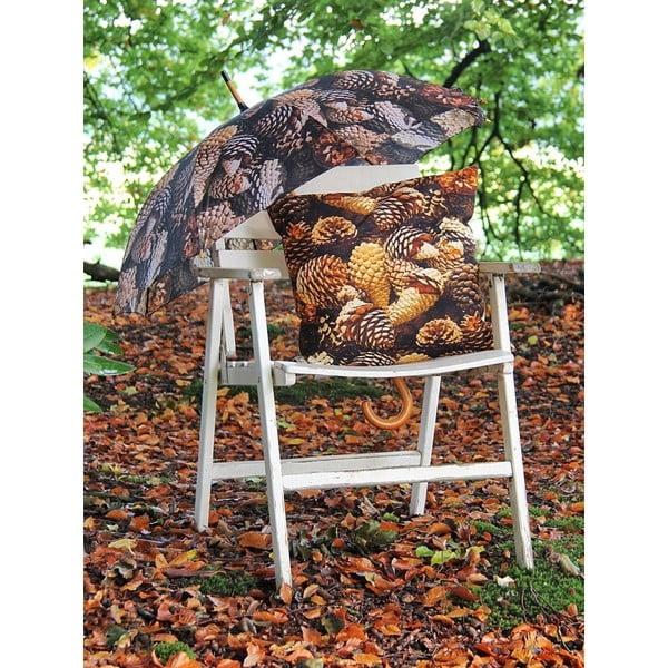 Poduszka Wood Picones 50x50 cm