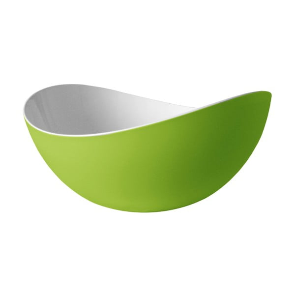 Miska sałatkowa Entity XL Green