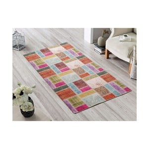 Dywan Patchwork Forever, 80x200 cm