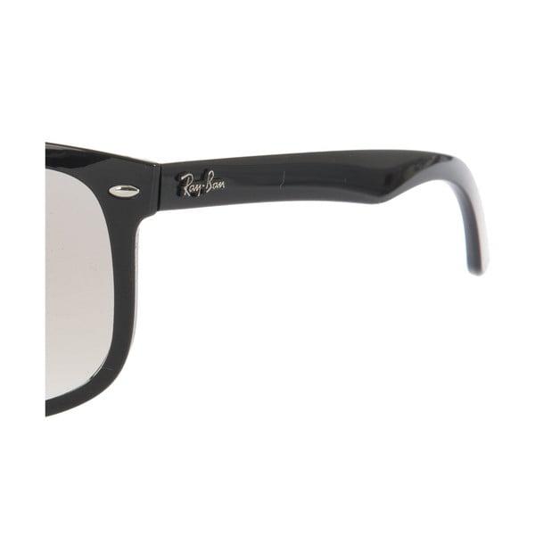 Okulary przeciwsłoneczne męskie Ray-Ban Petuc John Black