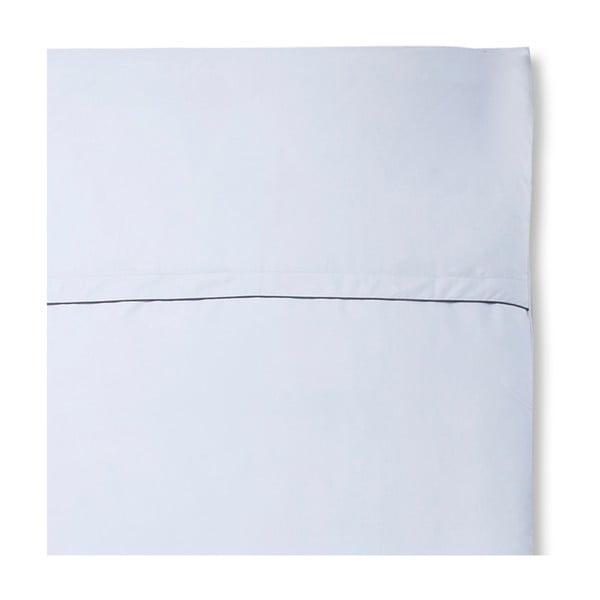 Poszwa na kołdrę Satin Cold Blue, 140x200 cm